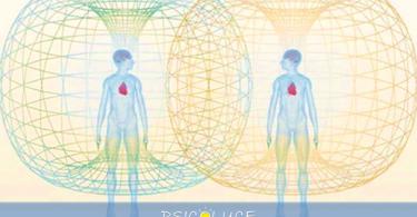 campo magnetico cuore psicoluce