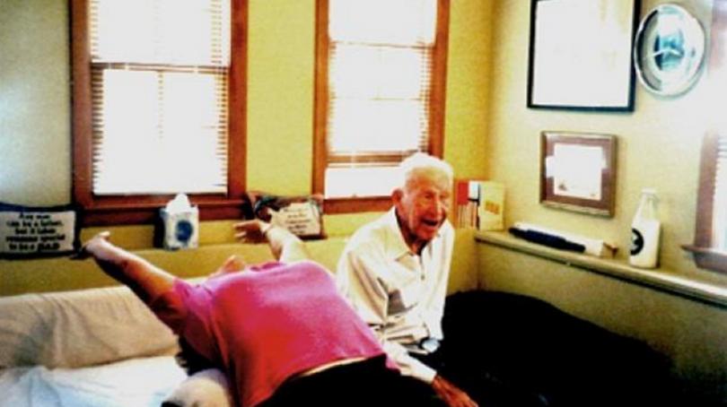 L'Importanza del Corpo in Psicoterapia - psicoluce